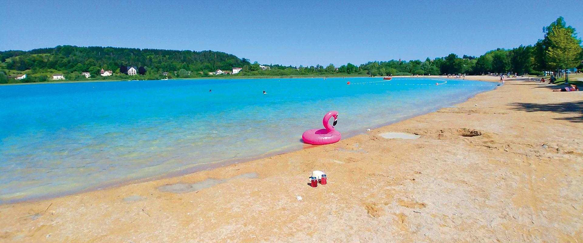 Camping jura avec piscine avec piscine 3 - Camping dordogne avec piscine et lac ...